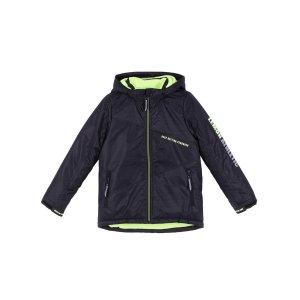 Куртка утепленная Lemon