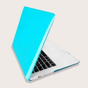 Чехлы для ноутбуков Сумки SHEIN. Цвет: синий