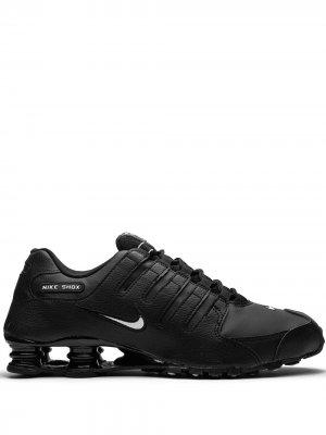 Nike кроссовки Shox NZ