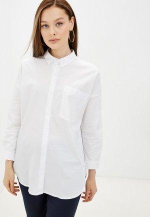 Рубашка Ostin O'stin LS4Z42. Цвет: белый