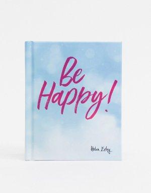 Книга Be Happy-Многоцветный Allsorted