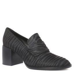 Туфли 1F637N060 черный CASADEI