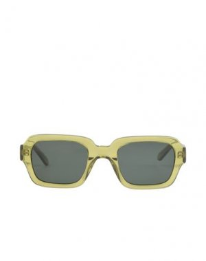 Солнечные очки HAN KJØBENHAVN. Цвет: зеленый