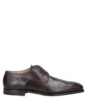 Обувь на шнурках ARFANGO. Цвет: темно-коричневый