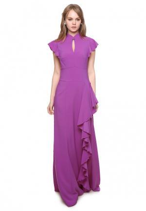 Платье Marichuell MARTA. Цвет: фиолетовый