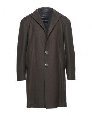 Пиджак FRANKIE MORELLO. Цвет: зеленый-милитари