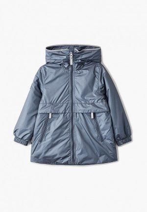 Куртка утепленная Kerry. Цвет: серый