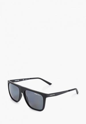 Очки солнцезащитные Arnette 0AN4261 01/81. Цвет: черный