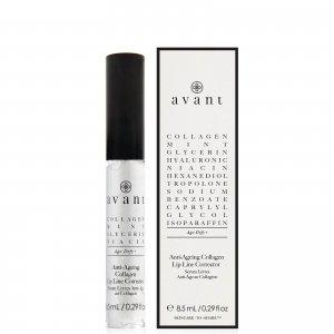 Skincare Anti-Ageing Collagen Lip Line Corrector 8.5ml Avant