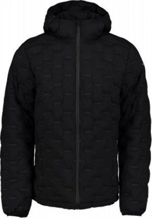 Куртка утепленная мужская Damascus, размер 52 IcePeak. Цвет: черный