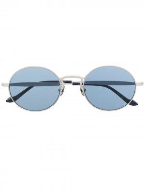 Солнцезащитные очки Version 2.0 Matsuda. Цвет: серый