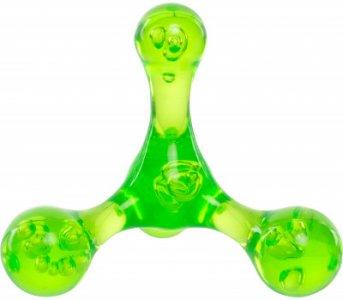 Массажер для тела Helfer Torneo. Цвет: зеленый