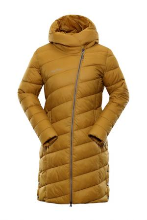 Down jacket Alpine Pro. Цвет: brown