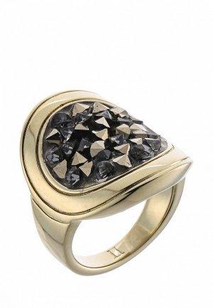 Перстень Dyrberg Kern. Цвет: золотой