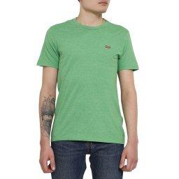 Футболка LEVIS 56605 зеленый LEVI'S