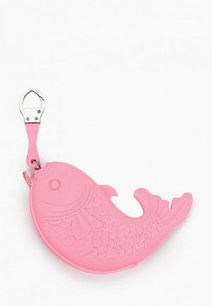 Ключница Vitacci. Цвет: розовый