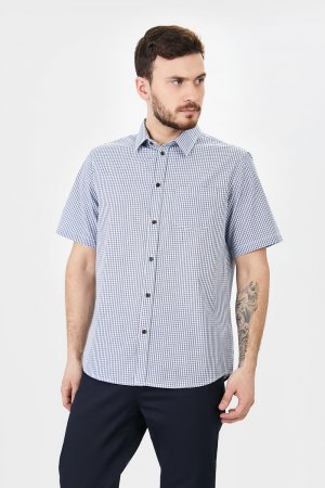 Рубашка baon. Цвет: none