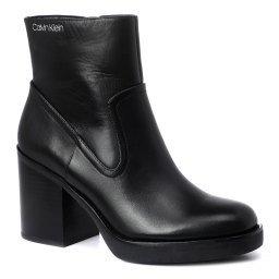 Ботинки FAYIZ черный CALVIN KLEIN
