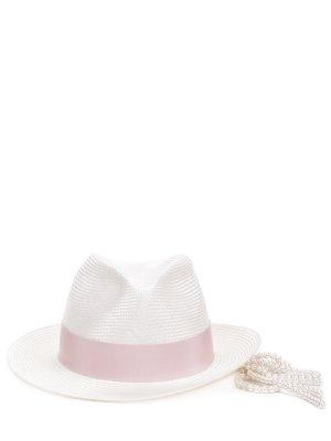 Шляпа соломенная FEDERICAMORETTI