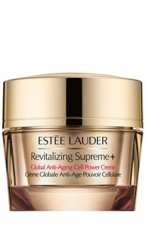 Универсальный крем Revitalizing Supreme+ Estée Lauder. Цвет: бесцветный