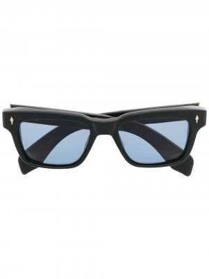 Солнцезащитные очки Molino Jacques Marie Mage. Цвет: черный