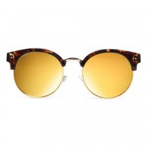 Солнцезащитные Очки Rays For Daze Sun VANS. Цвет: леопардовый