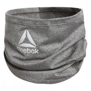 Шарф-снуд Neck Warmer Reebok. Цвет: grey / grey