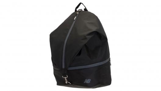 Women`s Performance Backpack New Balance. Цвет: черный