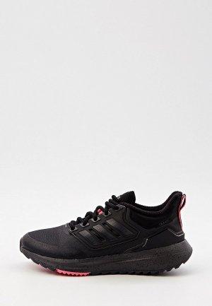 Кроссовки adidas EQ21 RUN COLD.RDY. Цвет: черный