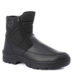 Ботинки 3008 черный ANTARCTICA