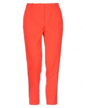 Повседневные брюки ANNARITA N. Цвет: оранжевый