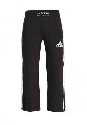 Брюки спортивные adidas Combat Training Pant Boxing Club. Цвет: черный