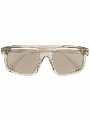 Солнцезащитные очки-авиаторы 8504 Cazal. Цвет: нейтральные цвета
