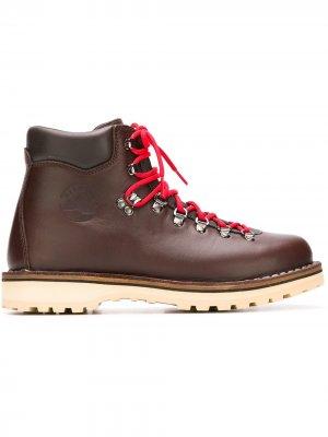 Ботинки Roccia Vet Diemme. Цвет: коричневый
