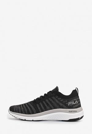 Кроссовки Fila WEBBYROLL 3.0 M. Цвет: черный