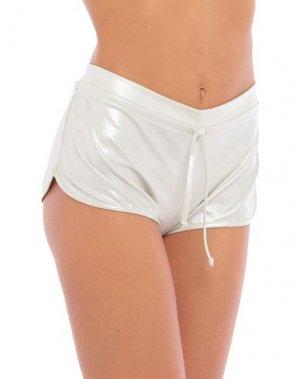 Пляжные брюки и шорты SUNDEK. Цвет: светло-серый