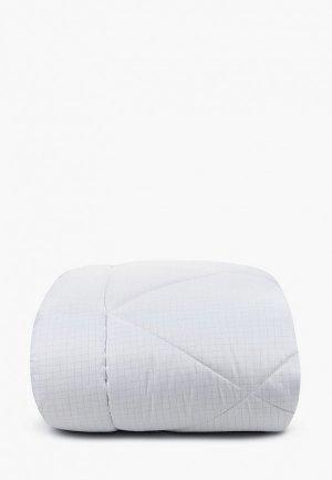 Одеяло 2-спальное Sonno BLACK MAGIC. Цвет: белый