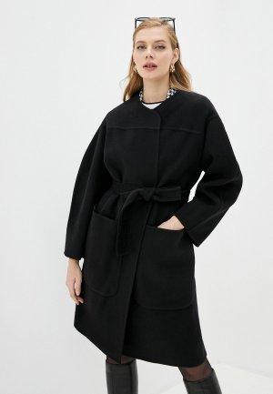 Пальто See by Chloe. Цвет: черный