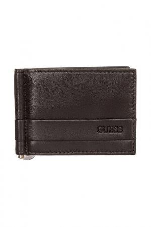 Card holder Guess. Цвет: brown