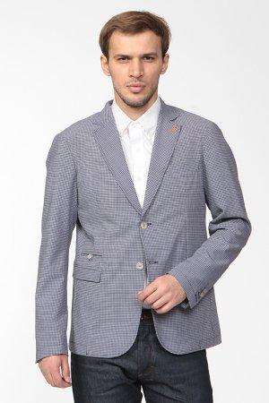 Пиджак Primo Emporio. Цвет: синий