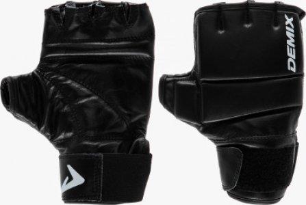 Шингарты , размер 9-10 Demix. Цвет: черный