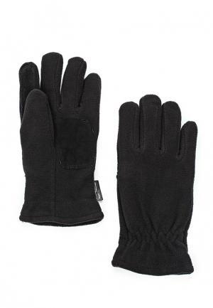 Перчатки Regatta Kingsdale Glove. Цвет: черный