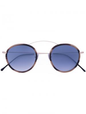 Солнцезащитные очки Metro 2 Spektre. Цвет: телесный