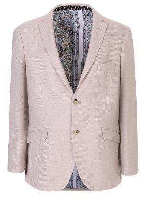 Пиджак из шерсти и кашемира ETRO