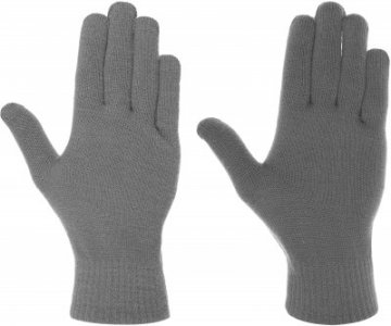 Перчатки , размер 8 Outventure. Цвет: серый
