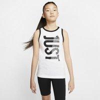 Майка для школьников Sportswear Nike