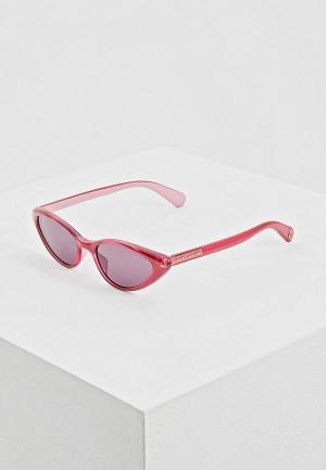 Очки солнцезащитные Marc Jacobs 363/S MU1. Цвет: розовый