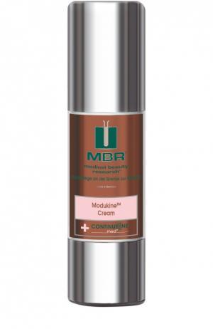 Крем для лица ContinueLine Med Modukine Cream Medical Beauty Research. Цвет: бесцветный