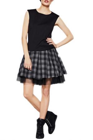 Skirt INFINITE YOU. Цвет: gray