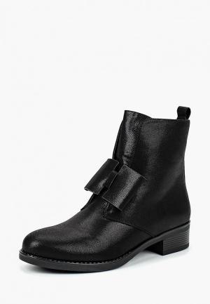 Ботинки Avenir AV929AWCTBB8. Цвет: черный
